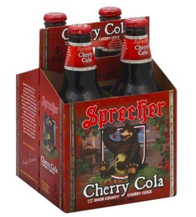CSD+Cola