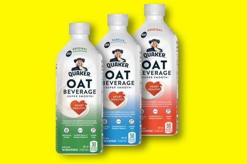 oat+beverage